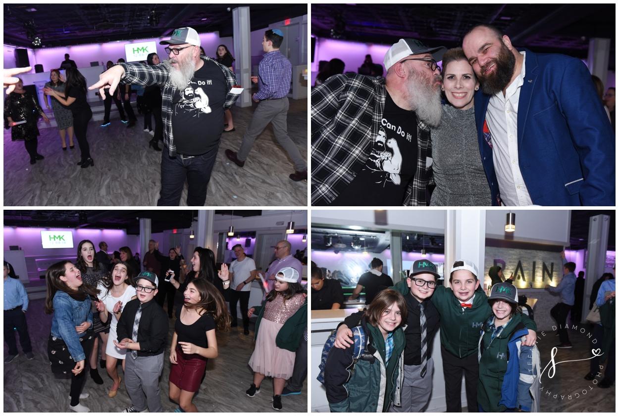 Bergen County Bar Mitzvah Photographer