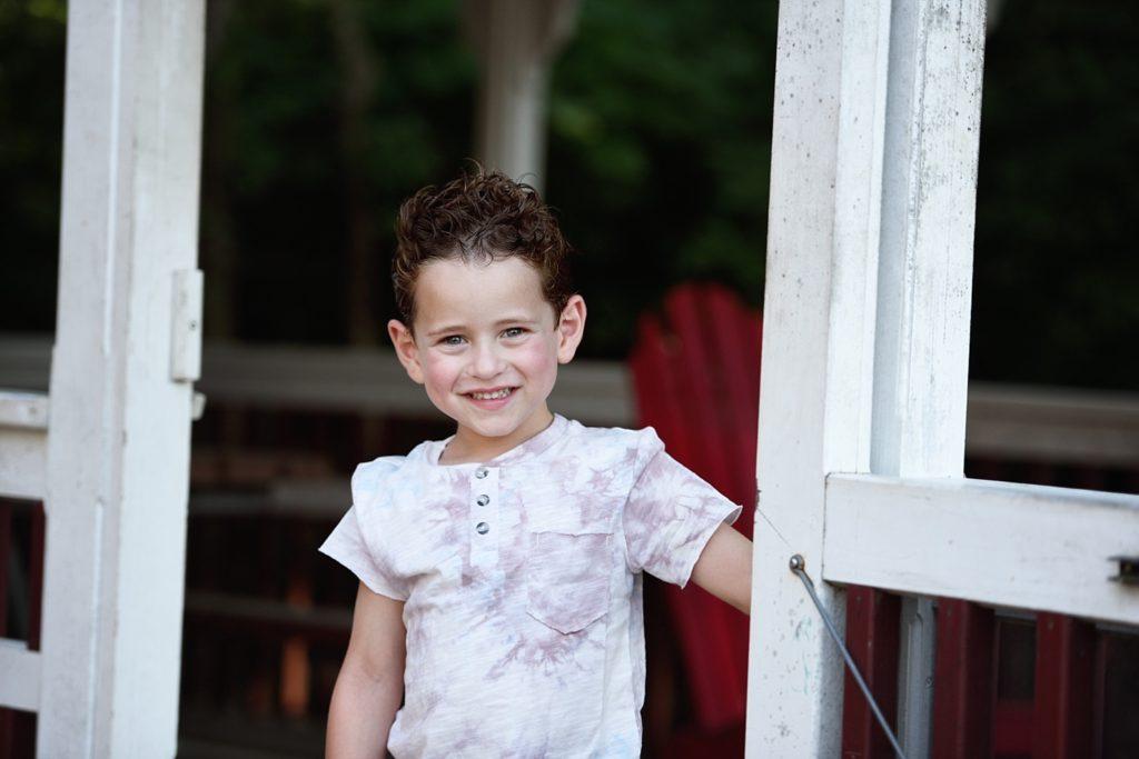 Bergen County Family Photographer