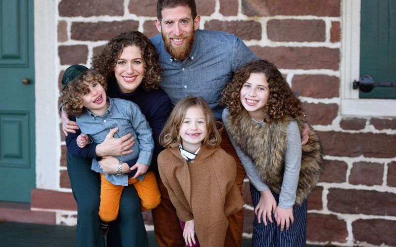Bergen County NJ Photographer | Fall Family Session