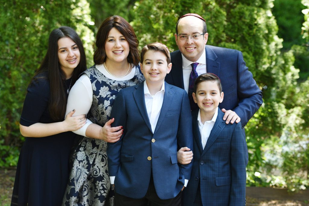 New Jersey Mitzvah Photographer