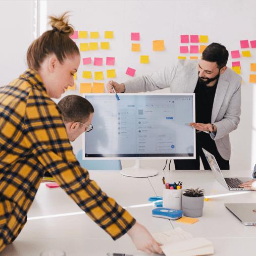 Diferença do coaching empresarial