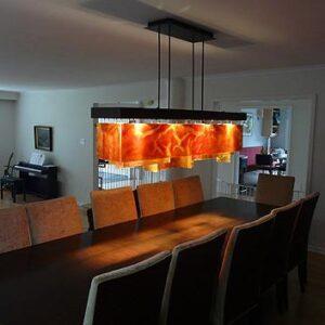 Plice Chandelier Ceiling Lighting