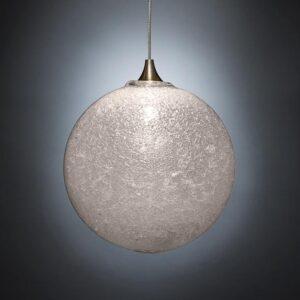 Snow Pendant Lighting