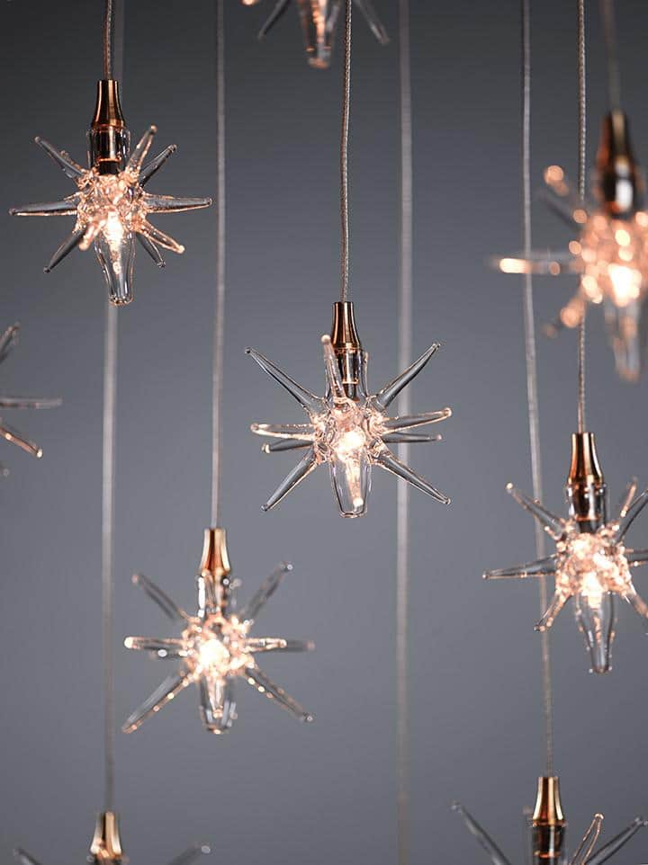 Star Pendant Lighting