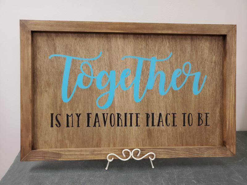 Framed-Together-is-my-Favorite-Palce-to-Be