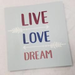Live-Love-Dream