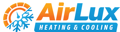 AirLux Heating & Cooling services