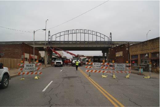 Muskogee Gateway Project Katy District