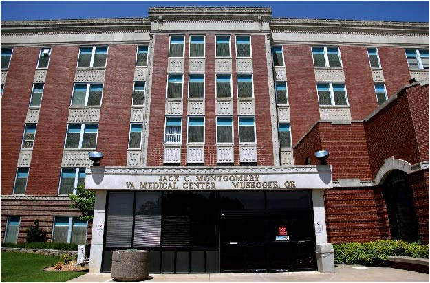 VA Hospital Muskogee
