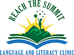 Reach the Summit Language and Literacy Clinic