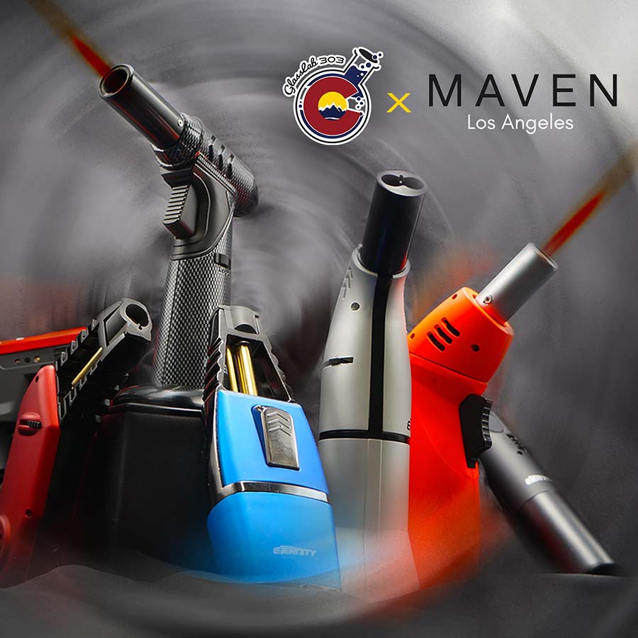 The Marven Torch