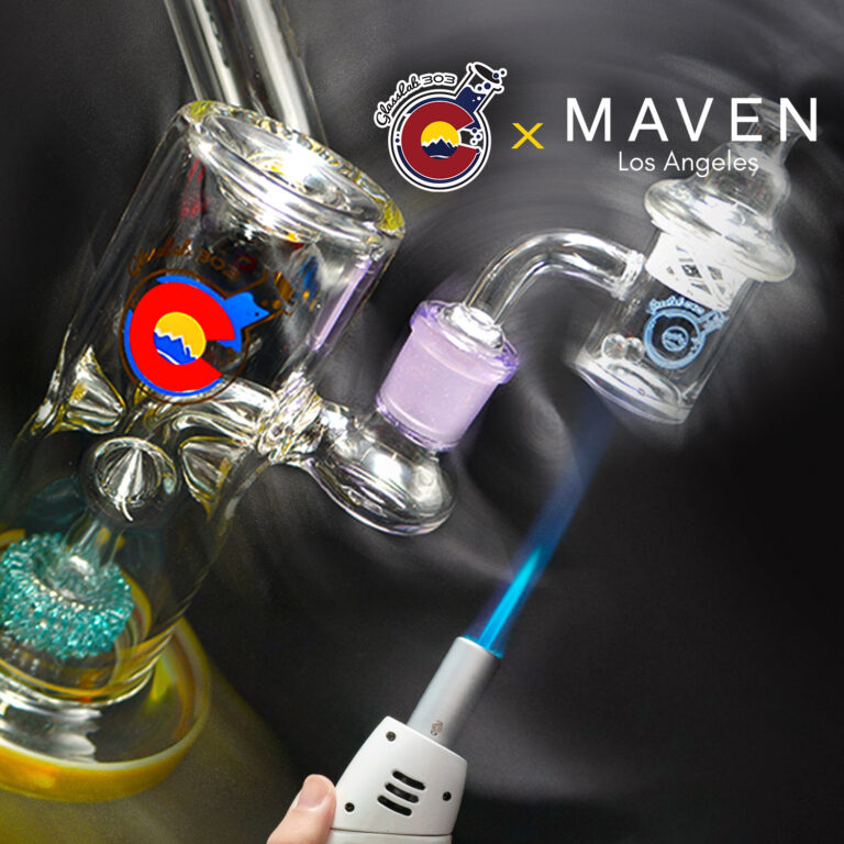 The Marven Torch Demo with GL045
