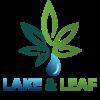 Lake And Leaf