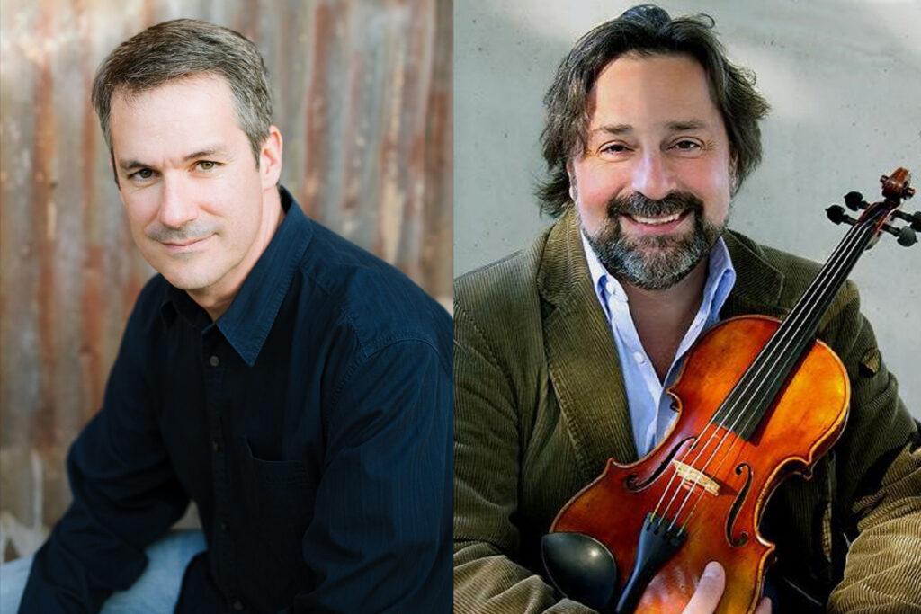 Robert Thies Phillip Levy Duo