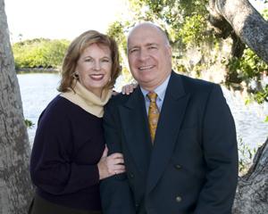 Jim and Mary Beth Bos