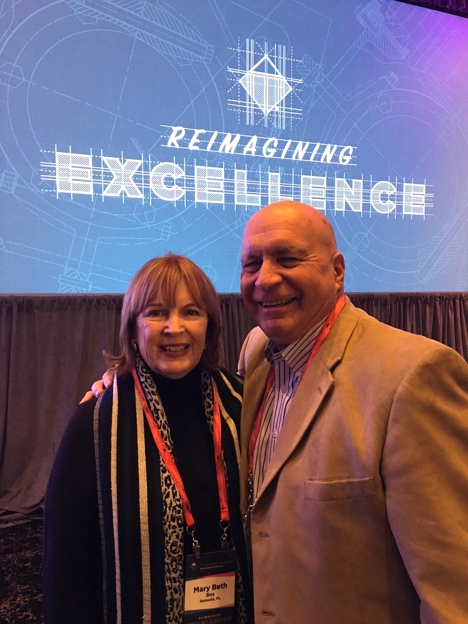 MBJ Group co-owners return from prominent international conference