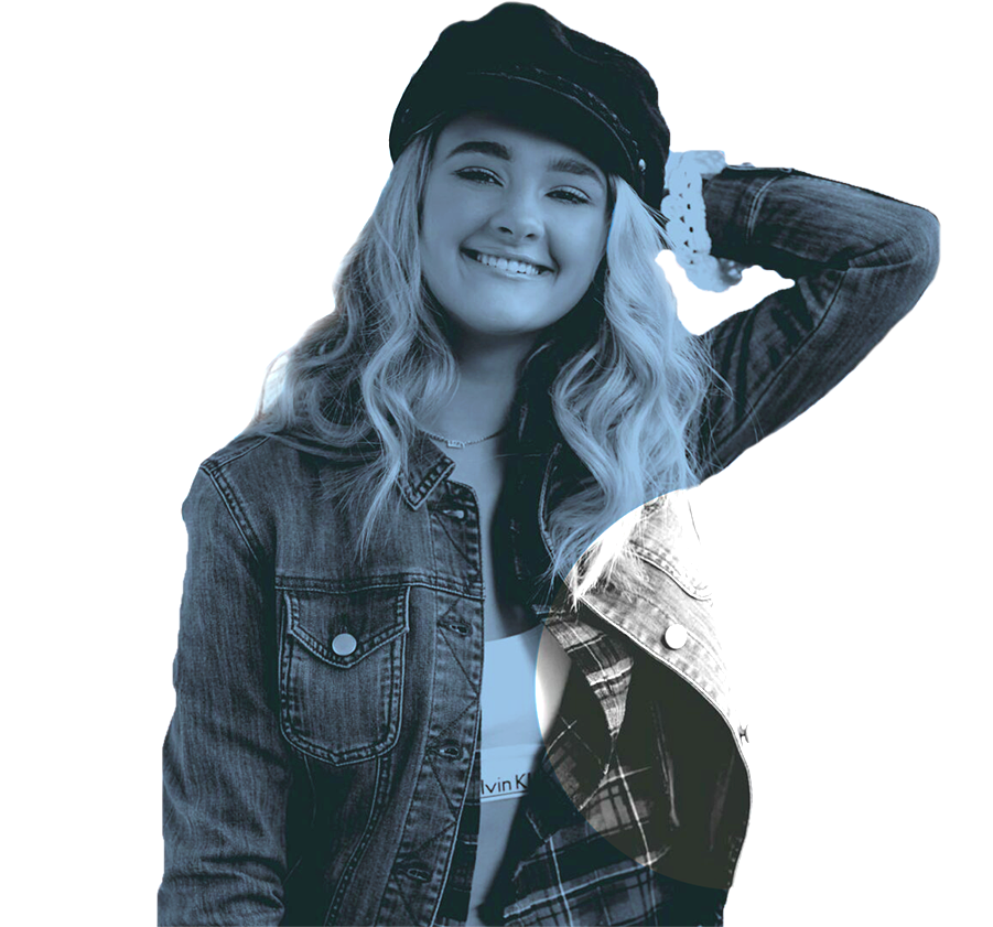 Lizzy Greene-small