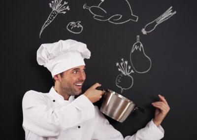 Dietary Cook