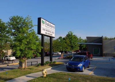 Oakhurst Medical Center