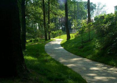 Rock Creek Greenway – Phase 1