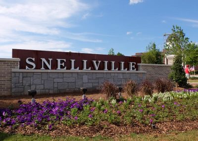 Snellville Towne Green