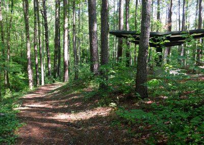 Sykes Park – Nature Trail