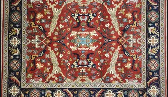 area rug types - indian rugs