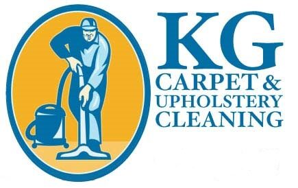 KG Carpet and Upholstery Cleaning