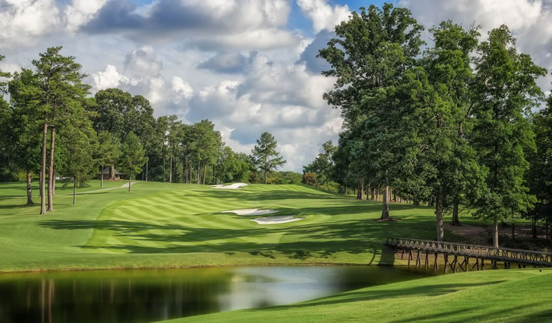 Château Élan Golf Club