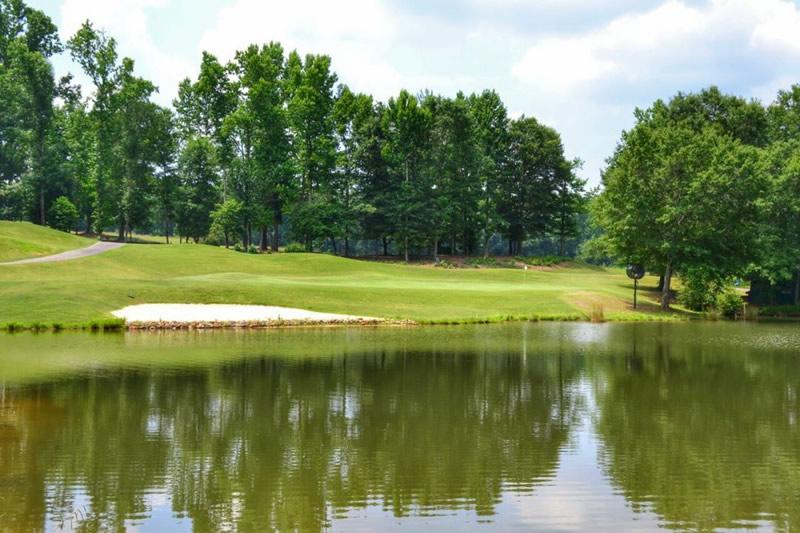 Double Oaks Golf Club