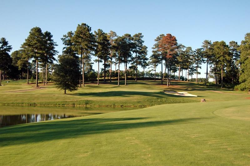 Lane Creek Golf Club