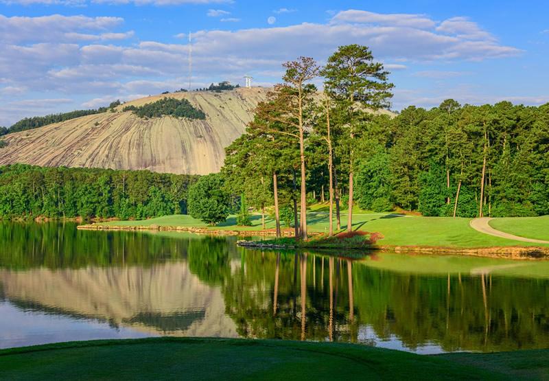 Stone Mountain Golf Club