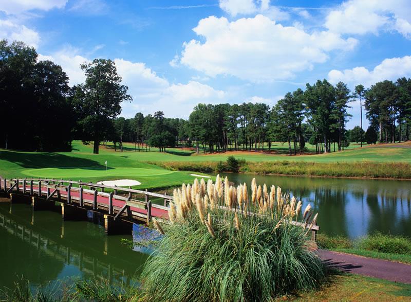 The University of Georgia Golf Course