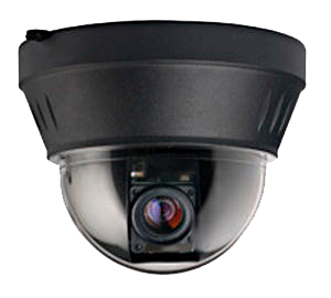 dome security camera