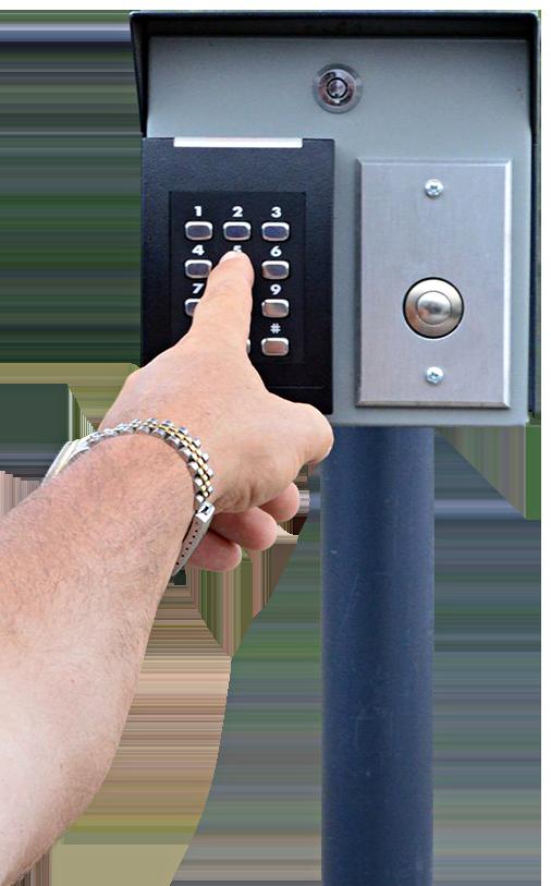 keypad-access