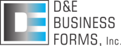D E Business Forms