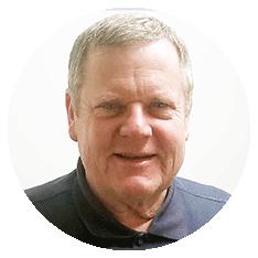 Carl Schrader Board Treasurer