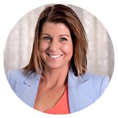 Danielle Duffy board chairperson