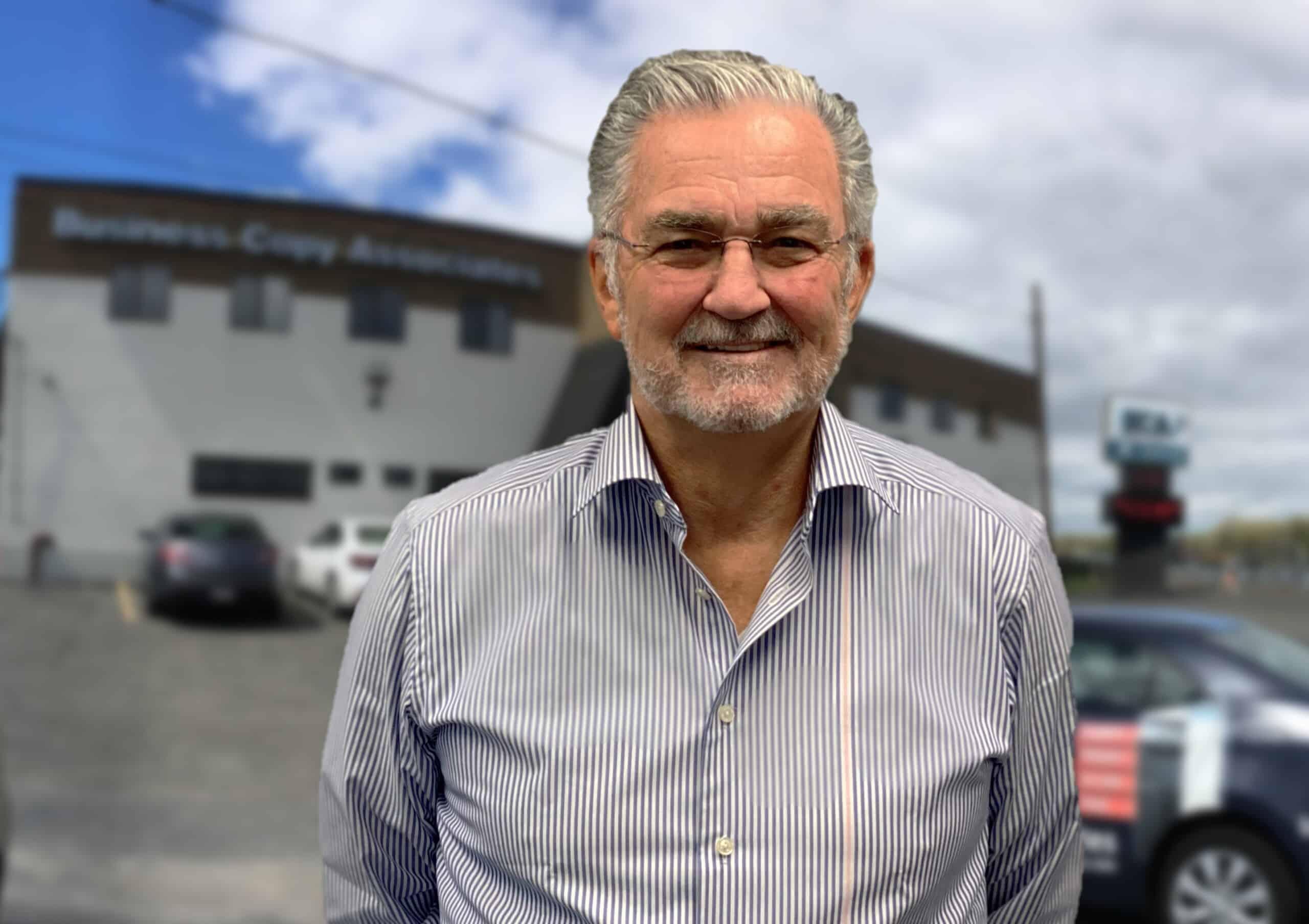 Bill Horrigan