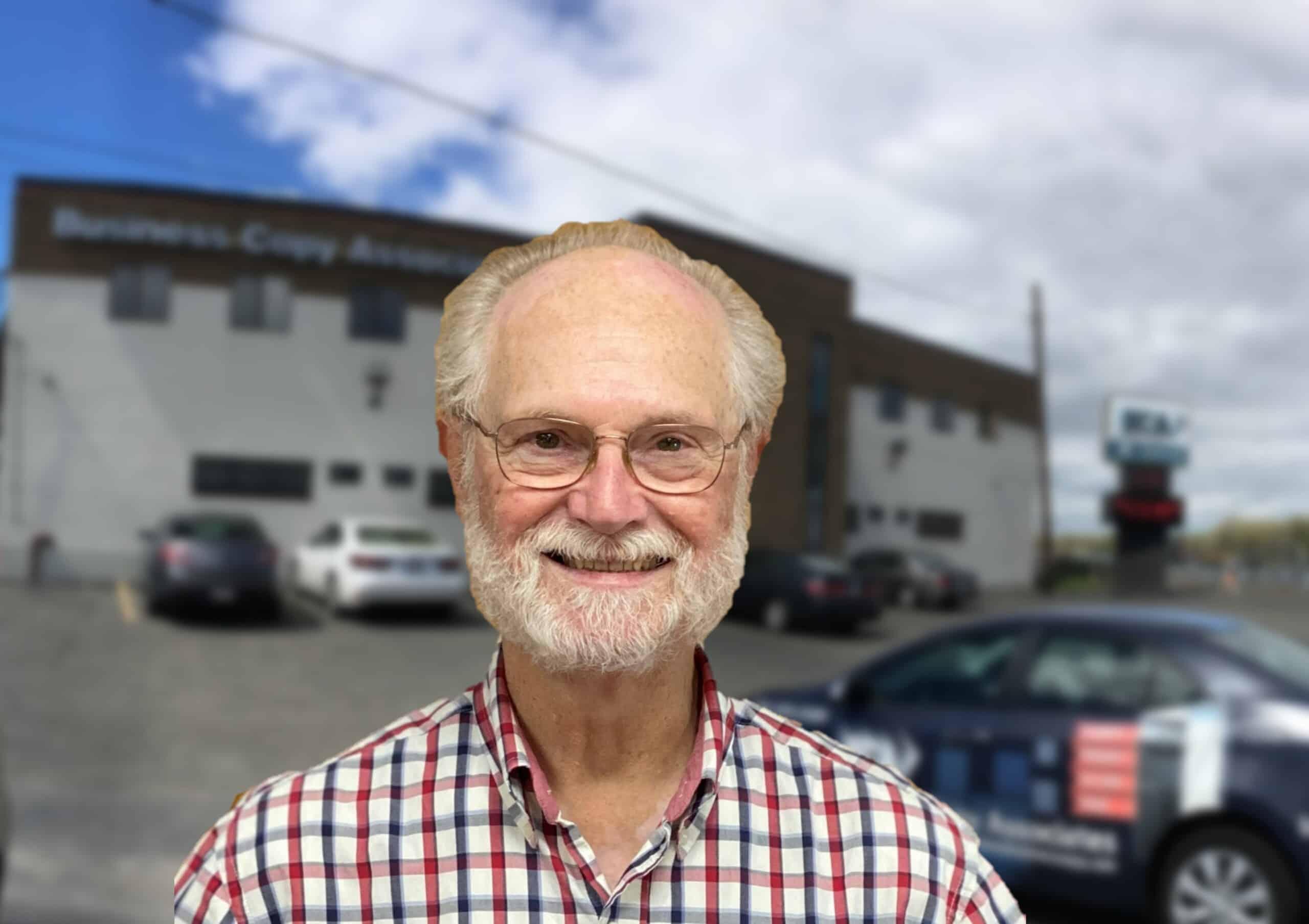 Verne Westgate