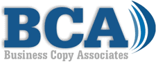 Business Copy Associates Logo
