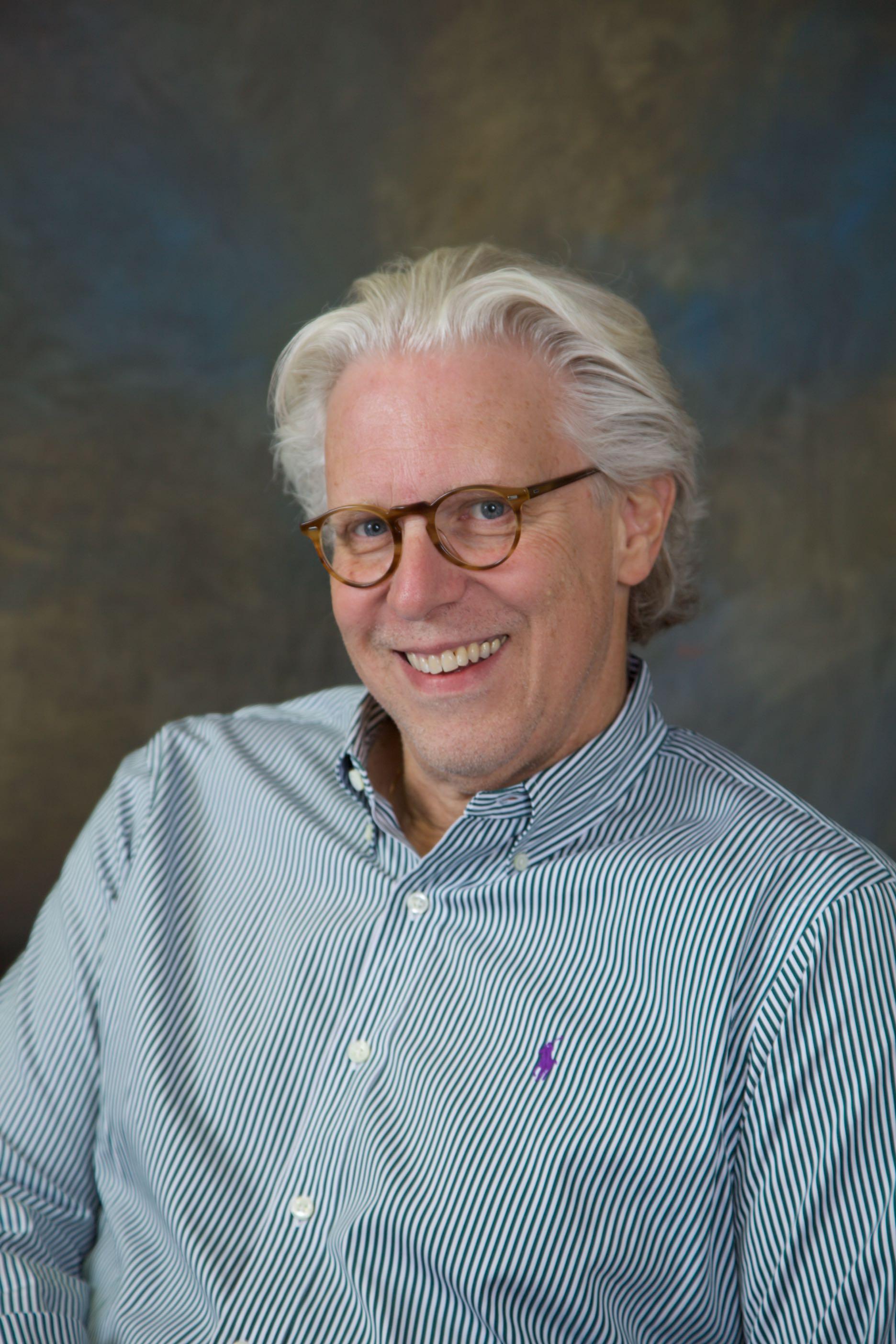 Robert Zuskin, Founder of Jet Perspectives