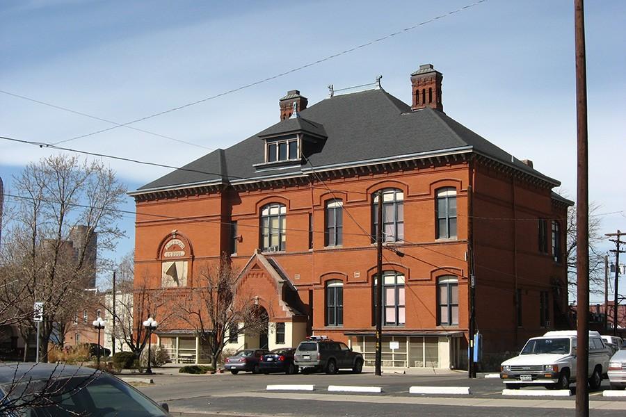 Emerson School Image