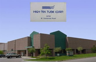 High Tek Tube Corp Project Image
