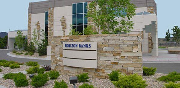 Horizon Banks Project Image