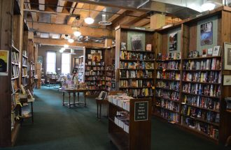 Tattered Cover Project Image