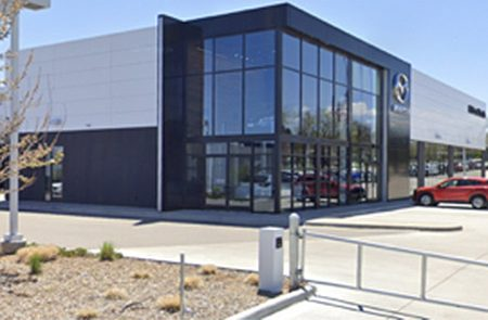 McDonald Mazda Image