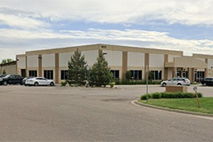 McKinstry Front Range Offices Image