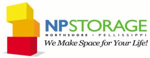 Logo for Northshore Pellissippi Storage