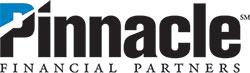 Logo for Pinnacle Financial